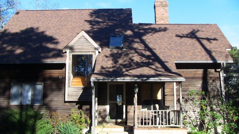 Front view - Spacious Family Friendly Cape house - Harwich - rentals
