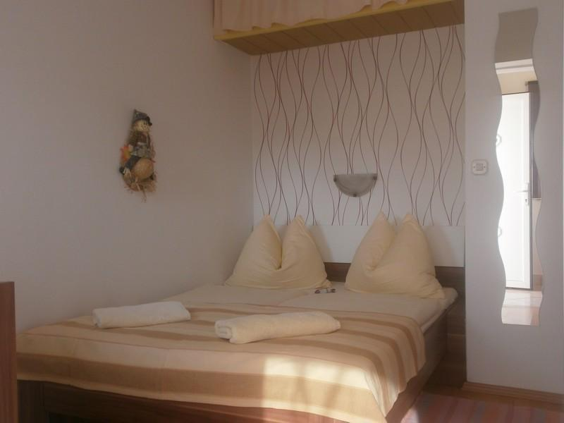Bedroom - Apartments Hajl - Studio 2a - Krk - rentals