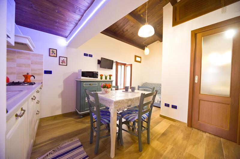 Kitchen - Charming location apartment  Old Town - Alghero - rentals