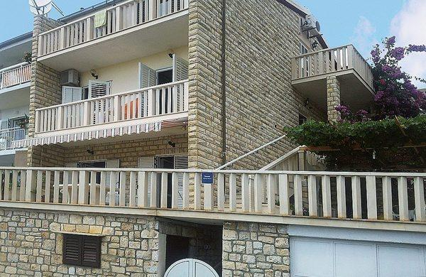 Apartment Bianca &Rosa 4+2 PERSONS MAX - Apartment Bianca&Rosa  fully equipped 4+2 persons - Hvar - rentals
