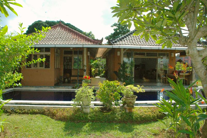 Villa Zee - Villa Zee - Private Ubud Villa (wifi,pool & views) - Ubud - rentals
