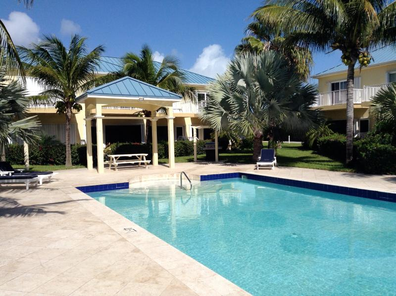 Pool - Palmyra on Grace Bay  Providenciales  Caribbean - Grace Bay - rentals