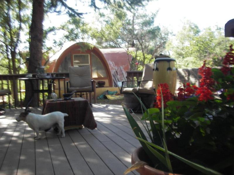 Guest Dome - Rustic Gypsy Chic Guest Dome - Sedona - rentals