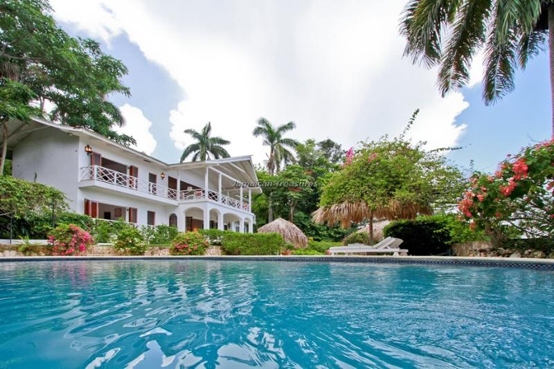 Serenity at Tryall Club, Montego Bay - Image 1 - Sandy Bay - rentals
