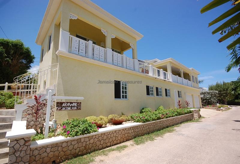 Arawak By The Sea, Silver Sands. Jamaica Villas - Image 1 - Silver Sands - rentals