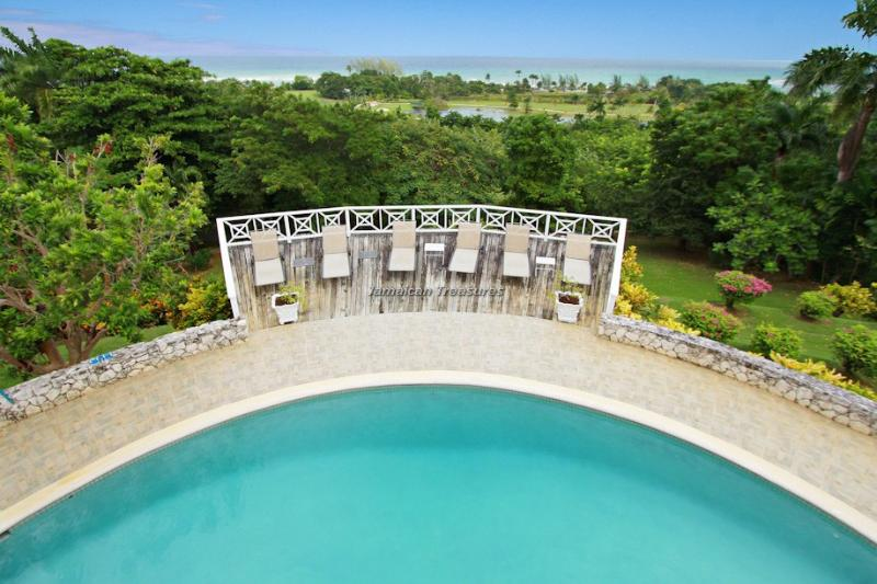 No Problem, Tryall- Montego Bay - Image 1 - Sandy Bay - rentals