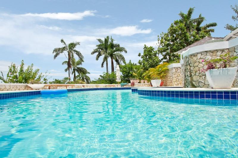 Pinnacle, Tryall - Montego Bay - Image 1 - Sandy Bay - rentals