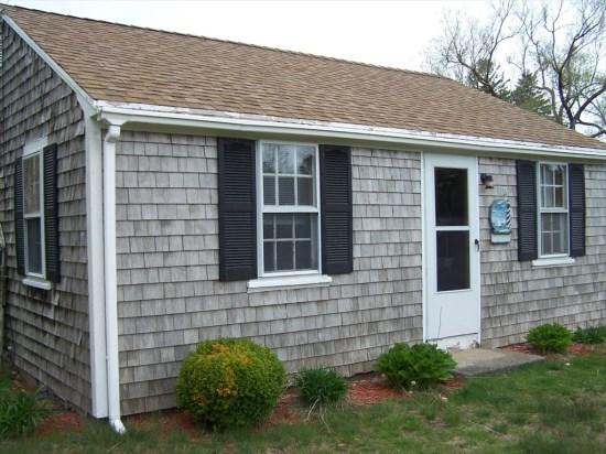 Clean Cozy Cape Cod Getaway - 52 C South Sea Avenue - Image 1 - West Yarmouth - rentals