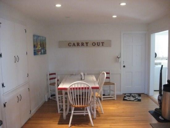 Short Stroll to Private Beach - 66 River Street - Image 1 - West Yarmouth - rentals