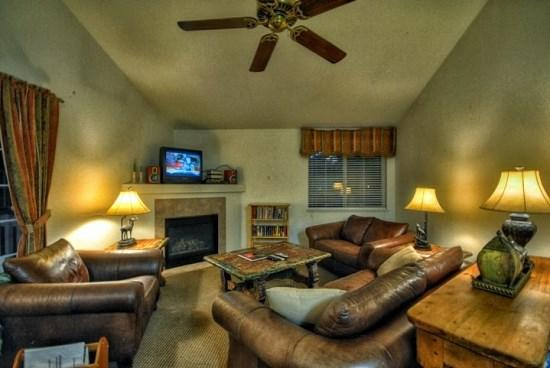 Villas At Walton Creek - Image 1 - Steamboat Springs - rentals