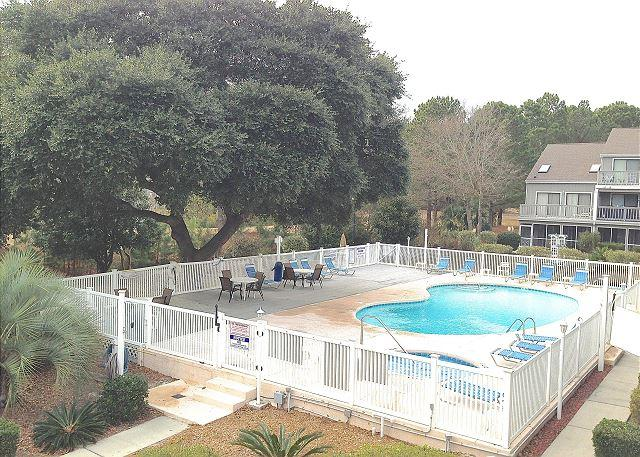 Golf Colony Resort This Fabulous Condo will be your family Favorite!-5T - Image 1 - Surfside Beach - rentals