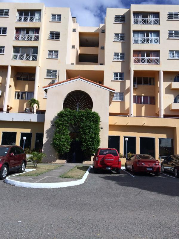 Gated Entrance to Dorcherter Community - Home Away from Home Beautiful Two Bedroom Two Bathroom Condo - Kingston - rentals
