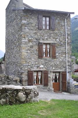 Beauty house litle town French Pyrinees. getaway! - Image 1 - Orlu - rentals