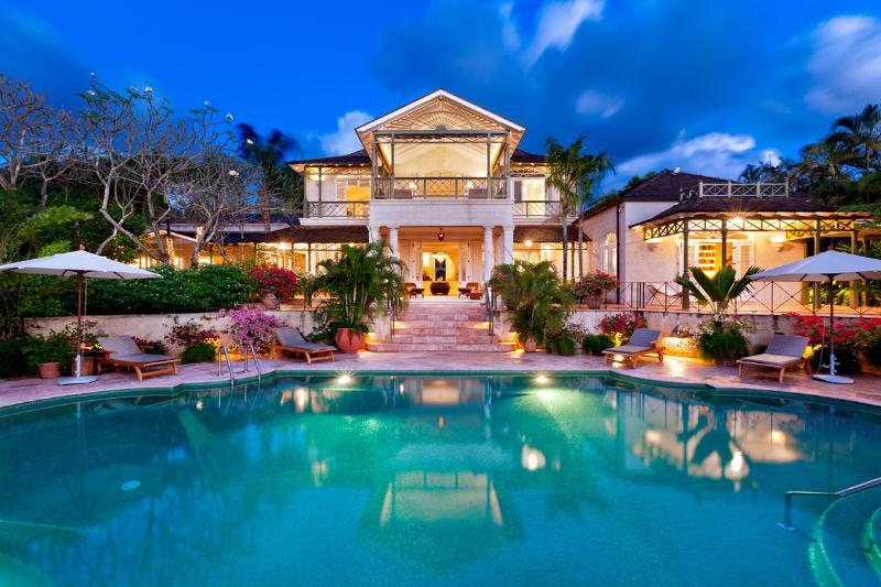 Gardenia: Luxury Living with a Tropical Flair - Image 1 - The Garden - rentals