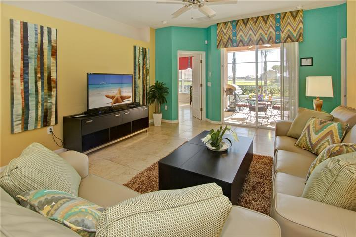 Jade Villa at Shire - LUXURY 4BR/3BA SOUTH FACING POOL/SPA, GREAT AMENITIES - Davenport - rentals