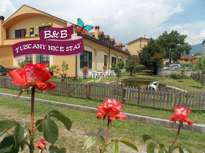 It's always spring at Tuscany Nice Stay ! - B&B TUSCANY NICE STAY - Pistoia - rentals