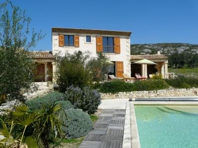 Beautiful Luxurious Provencal Mas in the Alpilles - Image 1 - Mouries - rentals