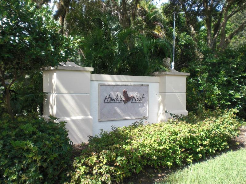 Hawk's Nest in Fiddler's Creek, Naples FL - Image 1 - Naples - rentals