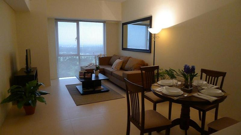 1BR in Infinity Tower,BGC Taguig - Image 1 - Taguig City - rentals