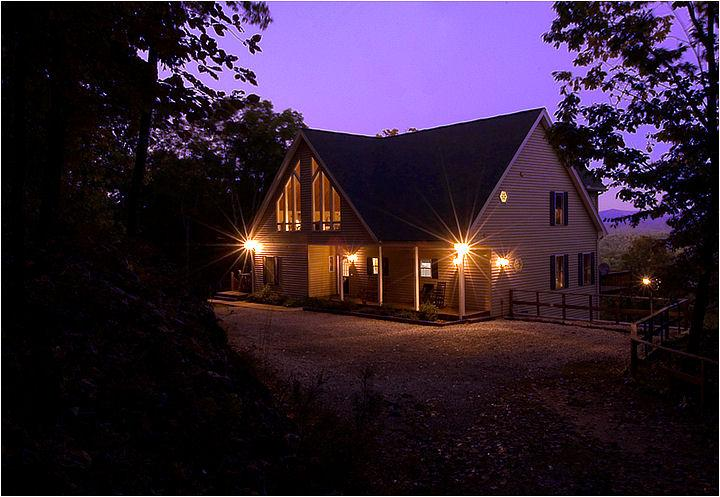 Luxury Mtn View Chalet - Luxury Mountain View Chalet - Cleveland - rentals