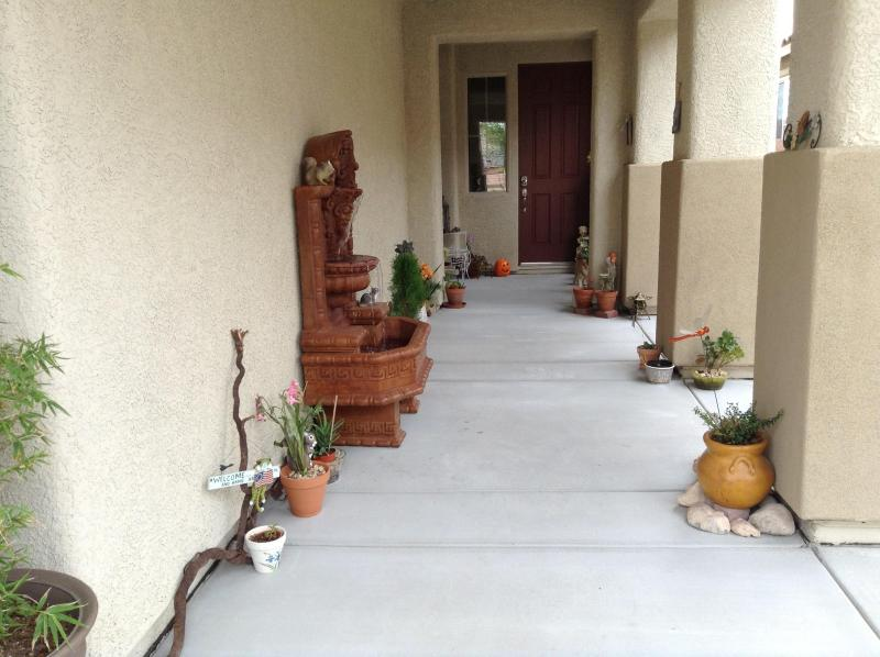 Entry - LOVELY SUMMERLIN  PRIVATE APARTMENT IN GREAT AREA! - Las Vegas - rentals