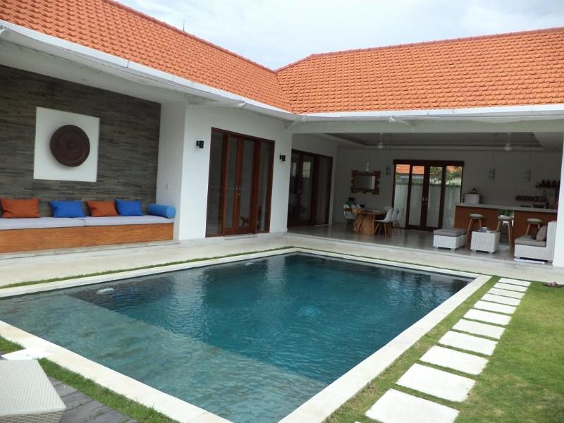 Brand New Villa for Rent Daily at Seminyak - Image 1 - Denpasar - rentals