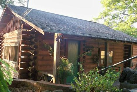 cabin on cane river - Image 1 - Natchitoches - rentals