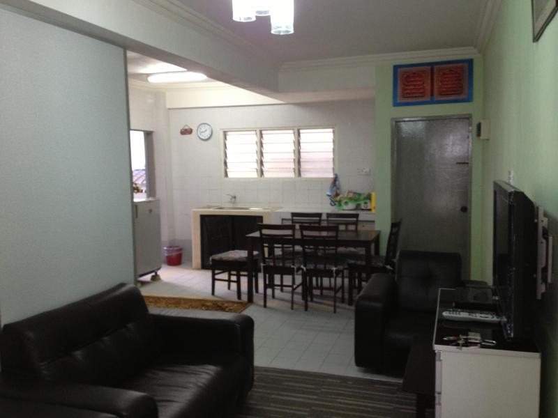 Cameron Highlands self-catering Muslim apartment - Image 1 - Cameron Highlands - rentals