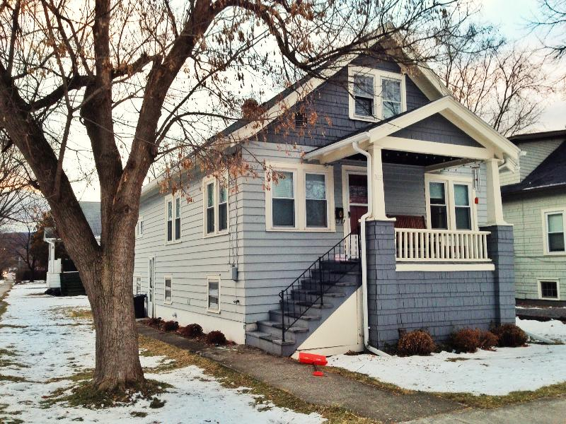 A view from the front! - Beautiful Home, Close To Cornell, IC & Wine Trails - Ithaca - rentals