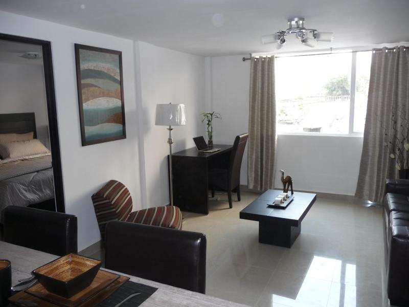 LUXURY APARTMENTS IN LA CONDESA/ROMA NORTE - Image 1 - Mexico City - rentals
