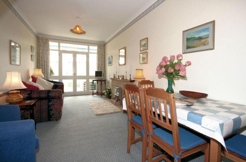 5 west park - lounge - 5 West Park - Kingsbridge - rentals