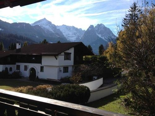 Vacation Apartment in Garmisch-Partenkirchen - 538 sqft, warm, comfortable, relaxing (# 4790) #4790 - Vacation Apartment in Garmisch-Partenkirchen - 538 sqft, warm, comfortable, relaxing (# 4790) - Garmisch-Partenkirchen - rentals