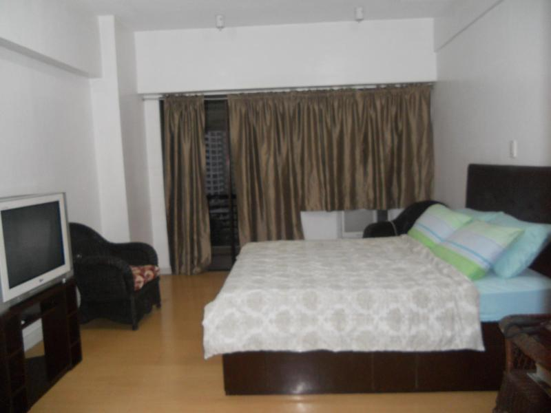 Apartment In The Area Of Greenbelt - Image 1 - Makati - rentals