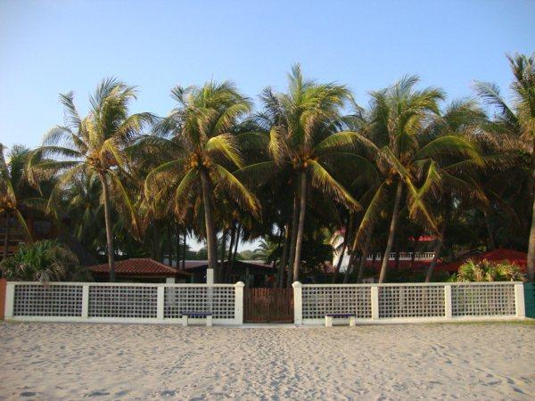 Family Beach House In El Salvador - Image 1 - San Vicente - rentals