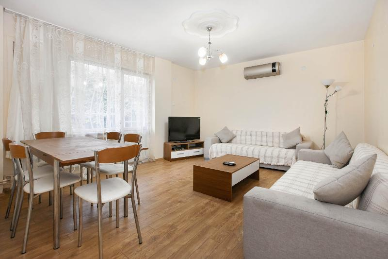 For 10 Person With Private Garden In Taksim K1 - Image 1 - Istanbul - rentals