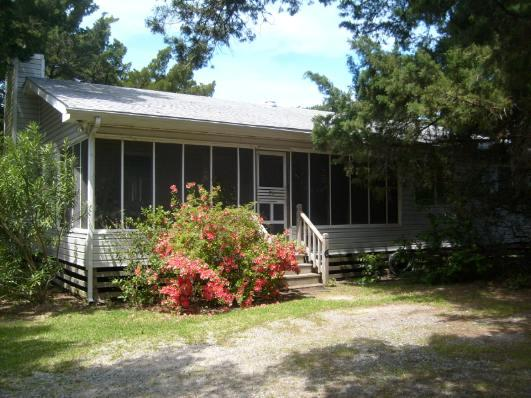 CR29: Tranquility - Image 1 - Ocracoke - rentals