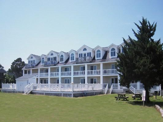 CR43: Villa Maria on Lighthouse Road - Villa 3 - Image 1 - Ocracoke - rentals