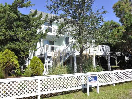 WV04: Time Flies - Image 1 - Ocracoke - rentals