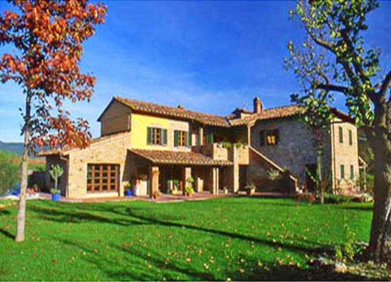 Main view of The Mill House - The Mill House - Castiglion Fiorentino - rentals