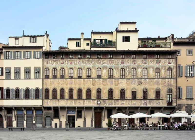 Apartment Gemma - Image 1 - Florence - rentals