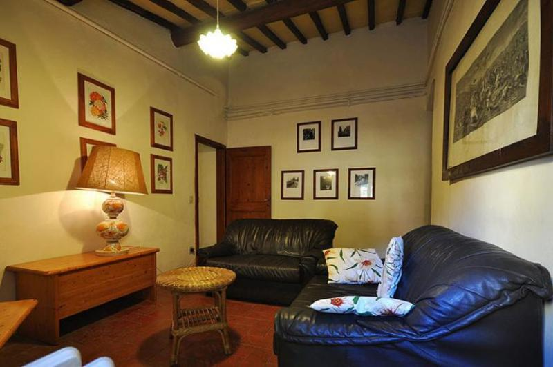 Country Suite Lilla North - Image 1 - Fiesole - rentals