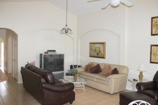 Beautiful 4 Bedroom Pool House in Kissimmee - Image 1 - Orlando - rentals