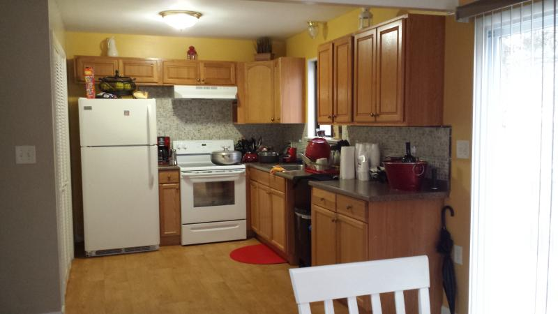 Kitchen - Beautiful vacation rental home (Poconos) - Tobyhanna - rentals