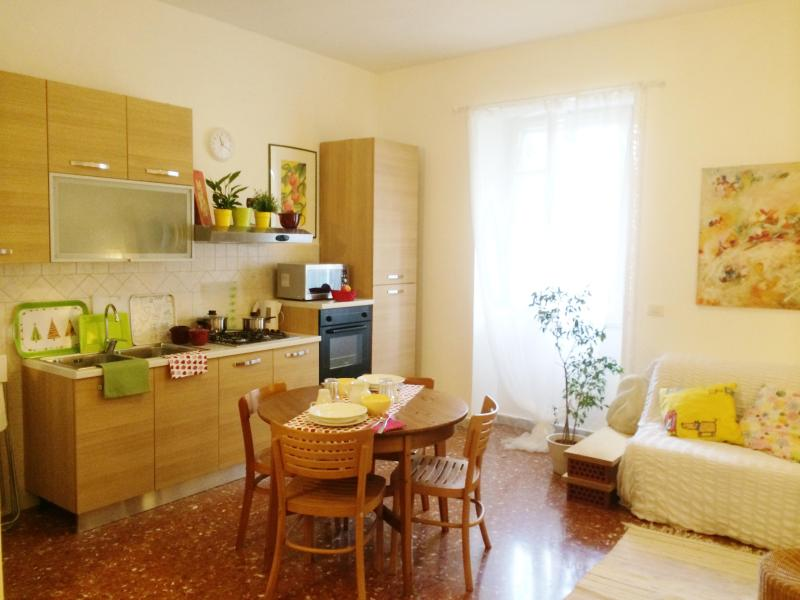 FortyTwo - Comfortable and cozy apartment in Rome - Image 1 - Rome - rentals