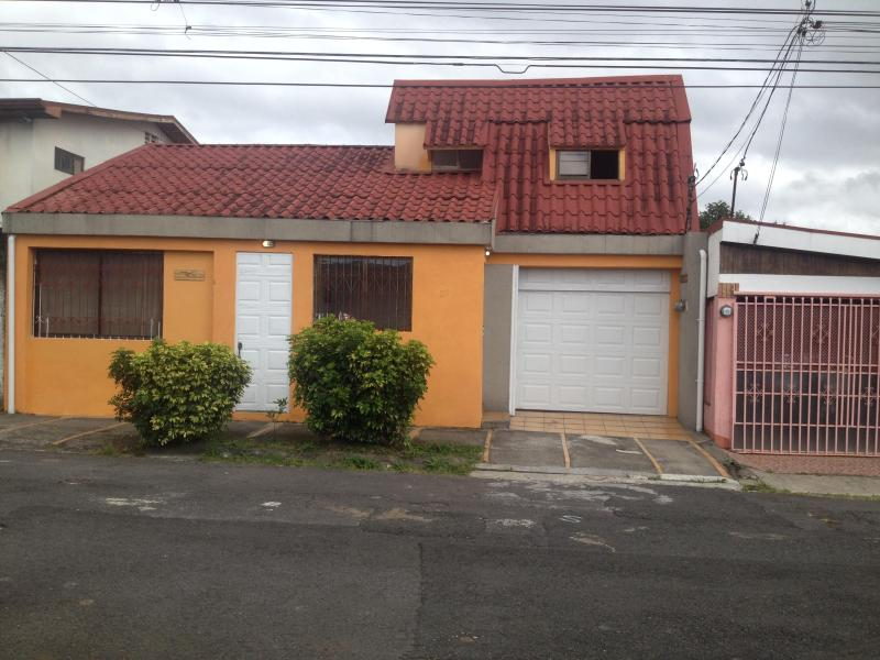 HOUSE - Nice Apartment on First Floor Full furnished - San Rafael Abajo - rentals
