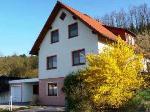 LLAG Luxury Vacation Apartment in Lichtenfels (Bavaria) - 592 sqft, comfortable, quiet (# 4805) #4805 - LLAG Luxury Vacation Apartment in Lichtenfels (Bavaria) - 592 sqft, comfortable, quiet (# 4805) - Lichtenfels - rentals