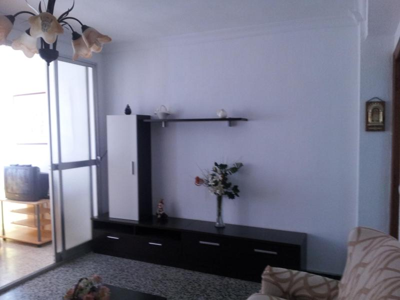 Flat 1.5km from the beach - Image 1 - Malaga - rentals