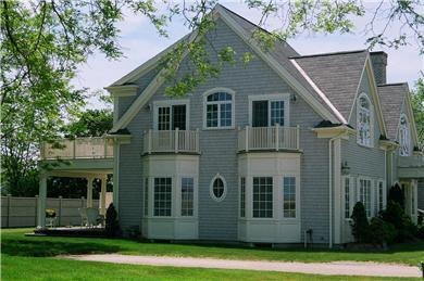 Gorgeous 4 Bedroom on Millway Beach! (1753) - Image 1 - Barnstable - rentals