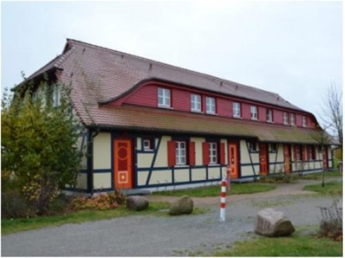 Vacation Apartment in Dranske - 463 sqft, bright, quiet, comfortable (# 4807) #4807 - Vacation Apartment in Dranske - 463 sqft, bright, quiet, comfortable (# 4807) - Wiek - rentals