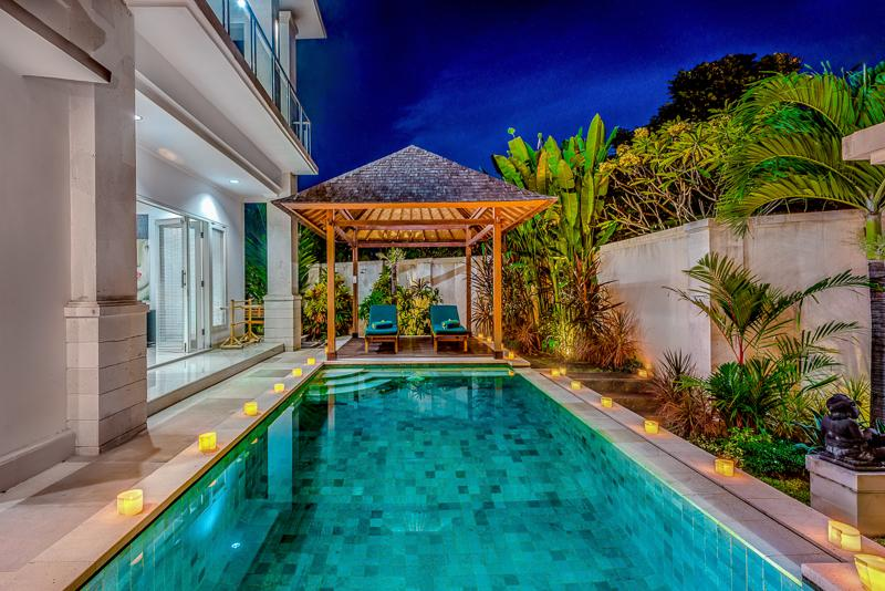 Villa Jazz II - VILLA JAZZ II - LARGE 4 BED VILLA 300M TO BEACH - Seminyak - rentals